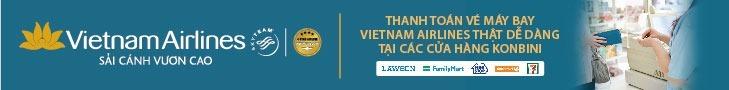 Vietnam Airline Sugoi