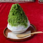 Thưởng thức những món tráng miệng giải nhiệt mùa hè nóng bức ở Nhật